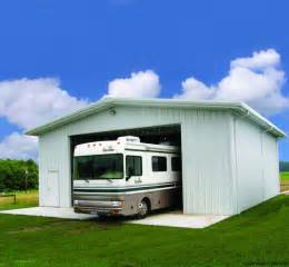 Rv Storage Rv Storage Buildings Metal Rv Garages Prefab Building Kits