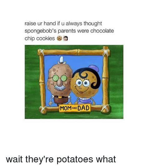 Spongebob Meme Daddy