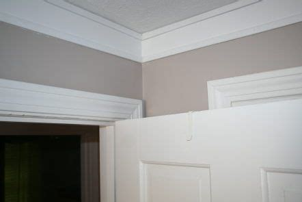 Inexpensive Crown Molding 25 Best Ideas About Faux Crown Moldings On