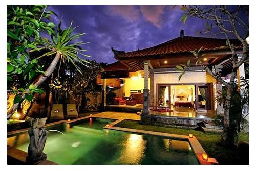 w hotel bali cheap deals