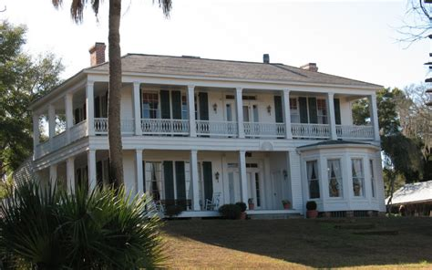haunted houses in florida haunted apalachicola the orman house family ghosts