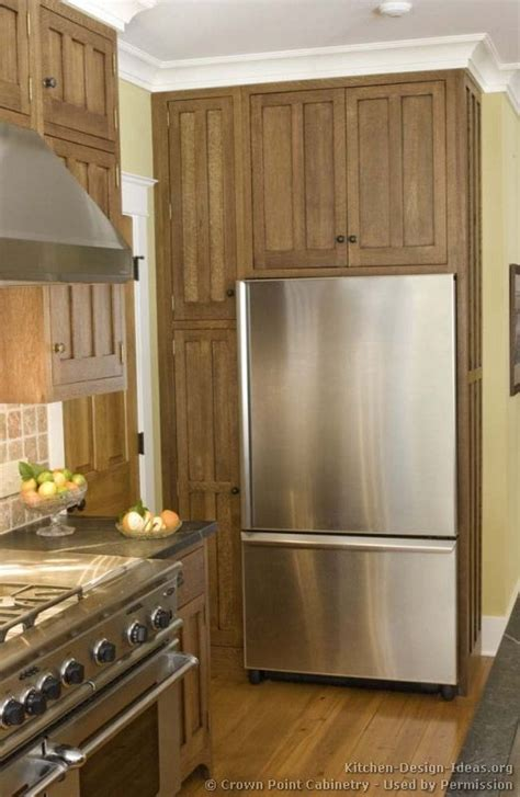 Craftsman Style Kitchen Cabinet Doors 178 Best Craftsman Style Kitchens Images On Pinterest Craftsman Kitchen Kitchen Cabinet Doors