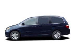 Recalls On 2006 Honda Odyssey Honda Recalls Odyssey And Acura Rl To Fix Potential Brake