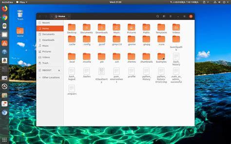 wordpress theme generator ubuntu how to get the new ubuntu theme by the community fix method