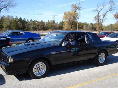 Buick Grand National Forum 1987 Buick Grand National Ls1tech Camaro And Firebird