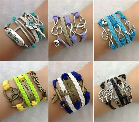 how to make cool jewelry at home 16 pretty bracelet tutorials pretty designs
