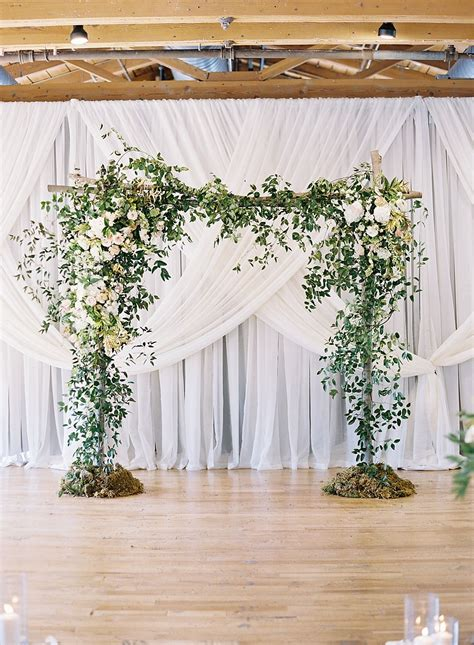wedding indoor this for an indoor ceremony chris isham photography