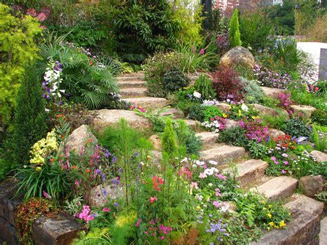 Rock Garden Decor Garden Decor Decosee