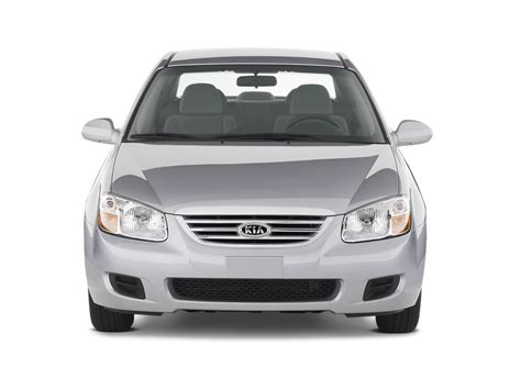 2008 Kia Spectra Reviews by 2008 Kia Spectra Reviews And Rating Motor Trend