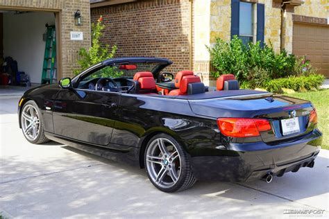 Bmw 335is Convertible by Mastamike911 S 2011 Bmw 335is Convertible Bimmerpost Garage