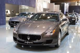 Maserati Gas Mileage Top 4 Fuel Efficient Maserati Cars Of 2016