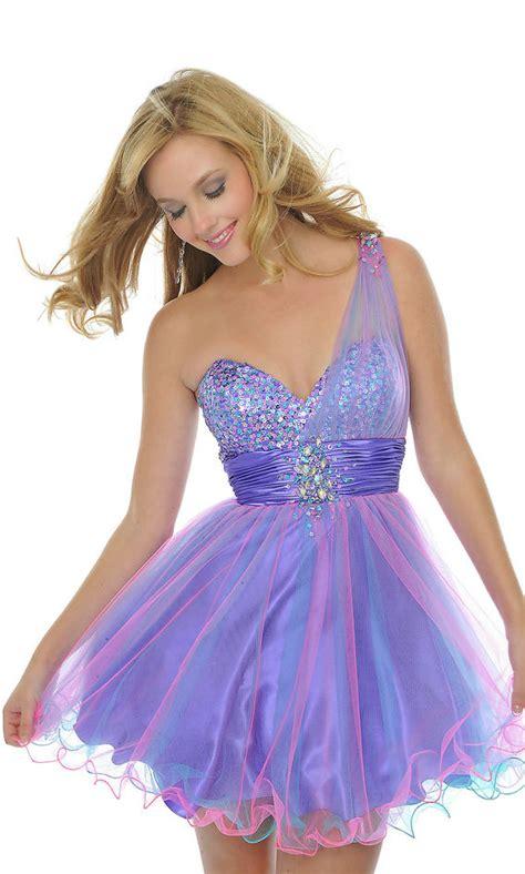 short purple grad dress fashion belief