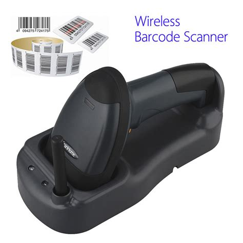 Barcode Scanner Wireless Taffware Ykw930 aliexpress buy scanhome 433mhz wireless barcode scanner portable handheld scan bar code