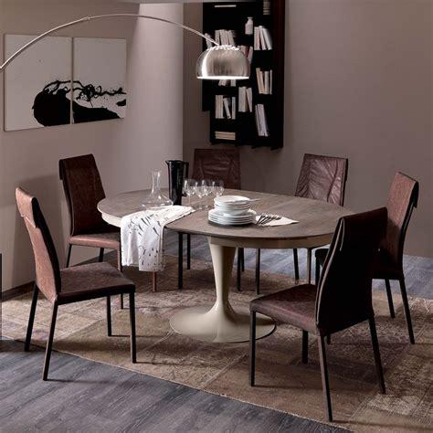 sedie a luxy sedia moderna in metallo rivestita in pelle