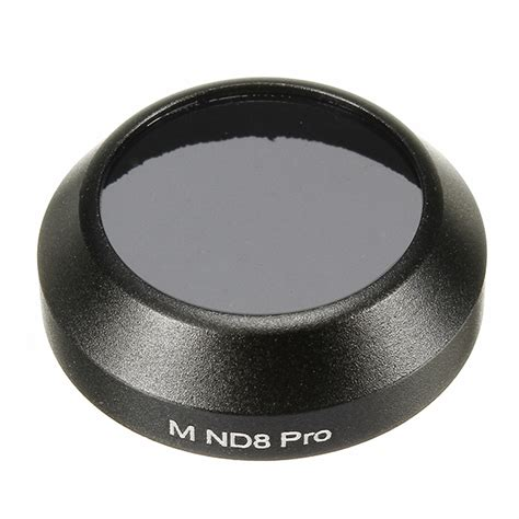 Sale Nd32 Glass Lens Filter Cap For Dji Mavic Pro 1 Lens Filter Accessories Neutral Nd8 Nd16 Nd32