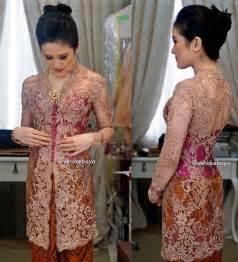 contoh baju kebaya muslim modern tahun 2013 kumpulan berbagai gambar model kebaya modern ala vera kebaya terbaru 2017 info kebaya modern