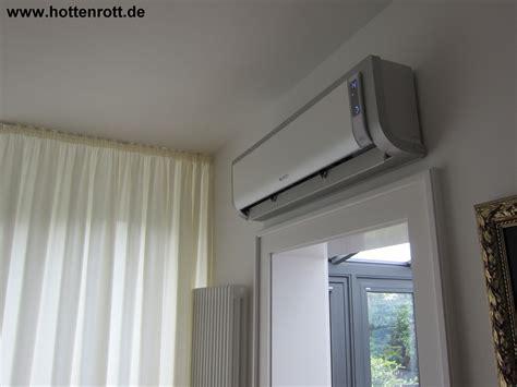 Klimaanlage Wohnzimmer by Referenzen Klimaanlagen Split Klimaanlagen Split