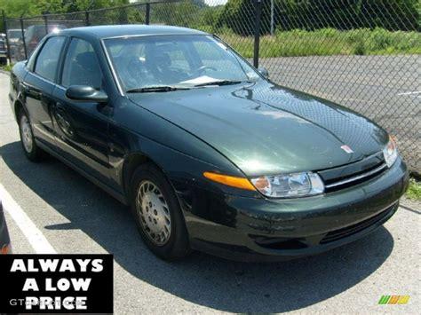green saturn car 2001 green saturn l series l200 sedan 48814350 gtcarlot