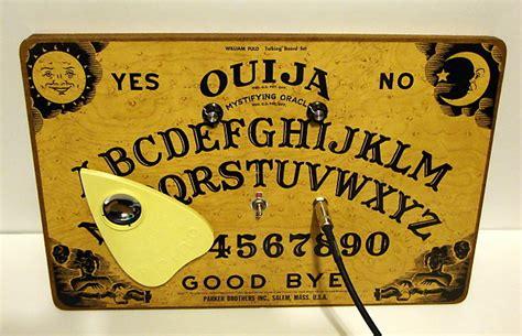 Handmade Ouija Board - handmade ouija board reverb