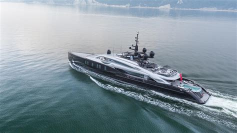 yacht okto the sublimely silent 66m isa superyacht okto boat