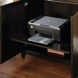 Edge Water Computer Armoire by Edge Water Smartcenter 174 Computer Cabinet