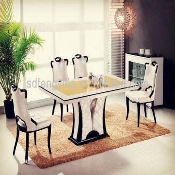 Remarkable Italian Dining Table Sets T 1303 Italian Dining