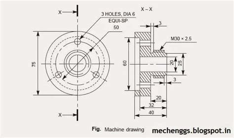 engineering drawing scale tips  dimensioning