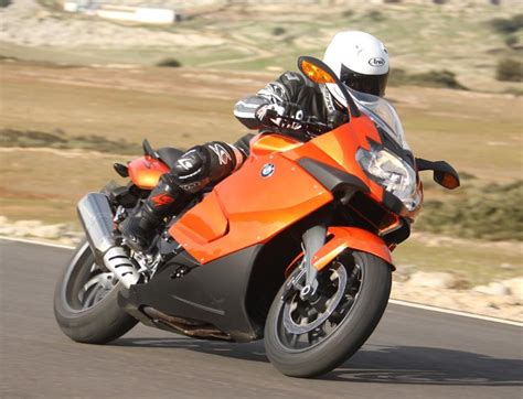bmw k1300s 2009 on review mcn