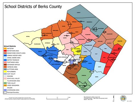 Berks County Records Berks County Map Immaginieuropa