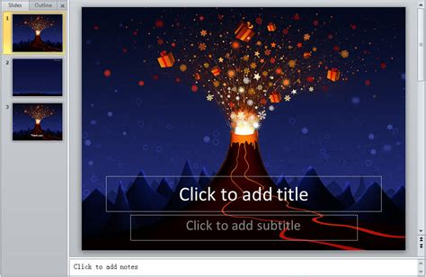 christmas templates for powerpoint free download free download 2012 christmas powerpoint backgrounds and