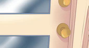 come aprire una porta con una forcina come scassinare una serratura con una forcina wikihow