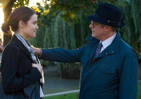 lizzie blacklist looks different the blacklist season 3 premiere date red and liz s new
