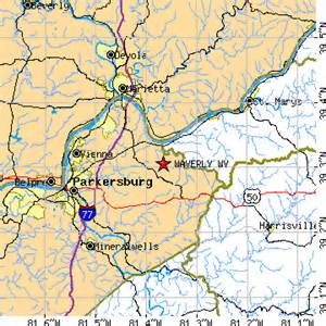 Waverly Virginia Map by Davisville Wv Related Keywords Amp Suggestions Davisville
