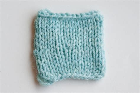 how to knit kfb stitch knitting fundamentals how to do increases tuts crafts