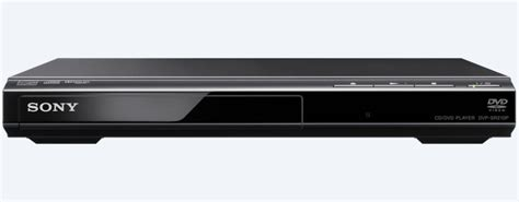 video file format supported by sony dvd player dvp sr210p dvd player dvp sr210p sony us
