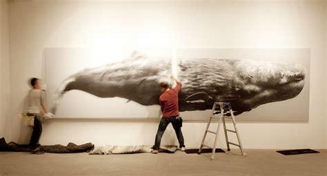 Whale by Bryant Austin Studio Cosmos