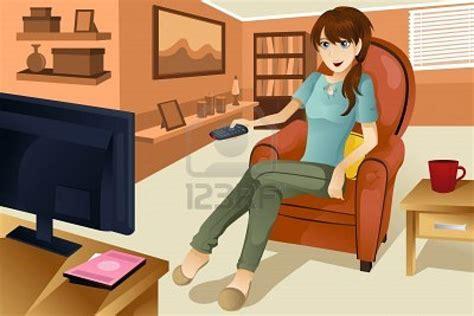imagenes de la familia viendo tv los blogger de nacho marzo 2012