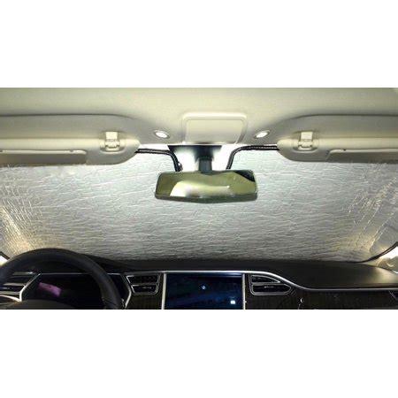 autoheatshield sunshade  honda cr  crv wo windshield mounted sensor