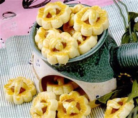 Kue Nastar Spesial Idul Fitri bisnis lebaran untung besar dari setoples kue nastar