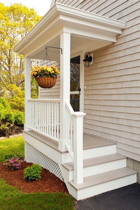 25 best ideas about side porch on cottage