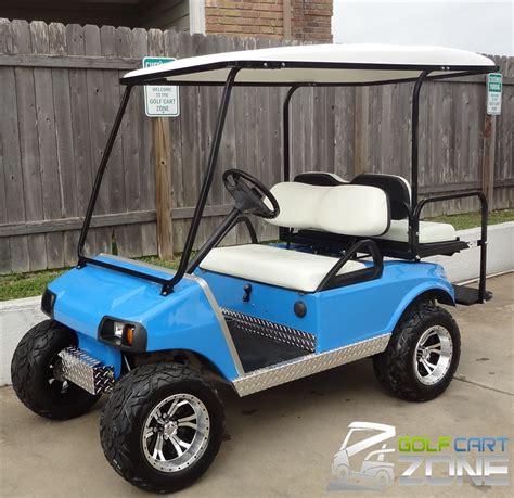 club car club car ds golf cart golf cart zone of austin
