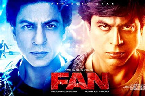 Film Fan | photos fan shahrukh khan celebrates with fans 10