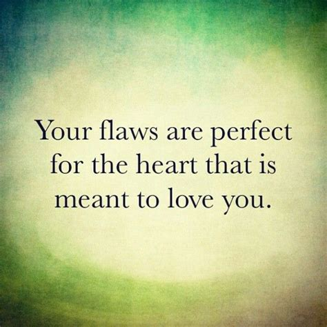 The Beautiful Flaw quotes about flaws quotesgram