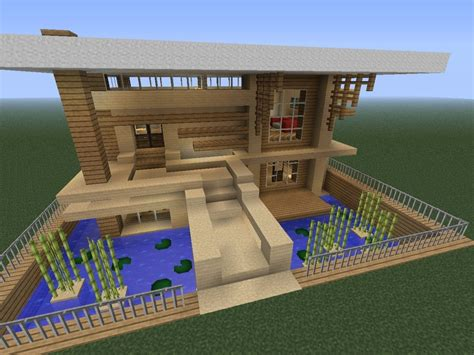 awesome modern houses cool minecraft houses to build cool minecraft house