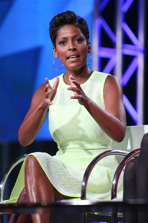 what does tamron hall use on her face nbc s tamron hall deadline crime with tamron hall