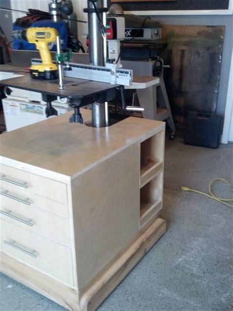 3 Drawer Base Cabinet Plans