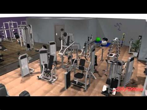 Anytime Fitness Squat Rack by Anytime Fitness Fulham Gardens