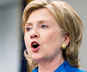 pak to be subject of discussion during clinton visit: us