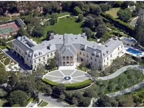 house of the day the most expensive home in the us 150