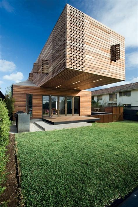 architects home 20 beautiful and modern cantilevered buildings from all